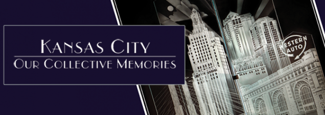 Professional photographer and local historian Bruce Mathews and Steve Noll, executive director of the Jackson County Historical Society, walk through a uniquely illustrated history of our city in a discussion of their new book Kansas City: Our Collective Memories.