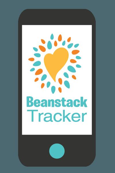 Beanstack phone app icon