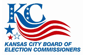 Kansas City Board of Election Commissioners logo