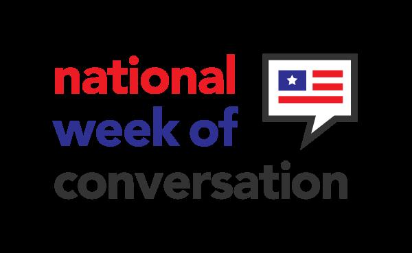 National Week of Conversation