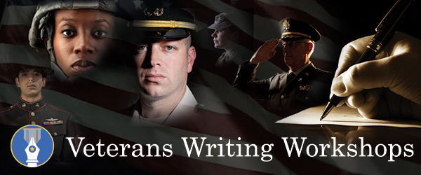 Veterans Writing Workshops