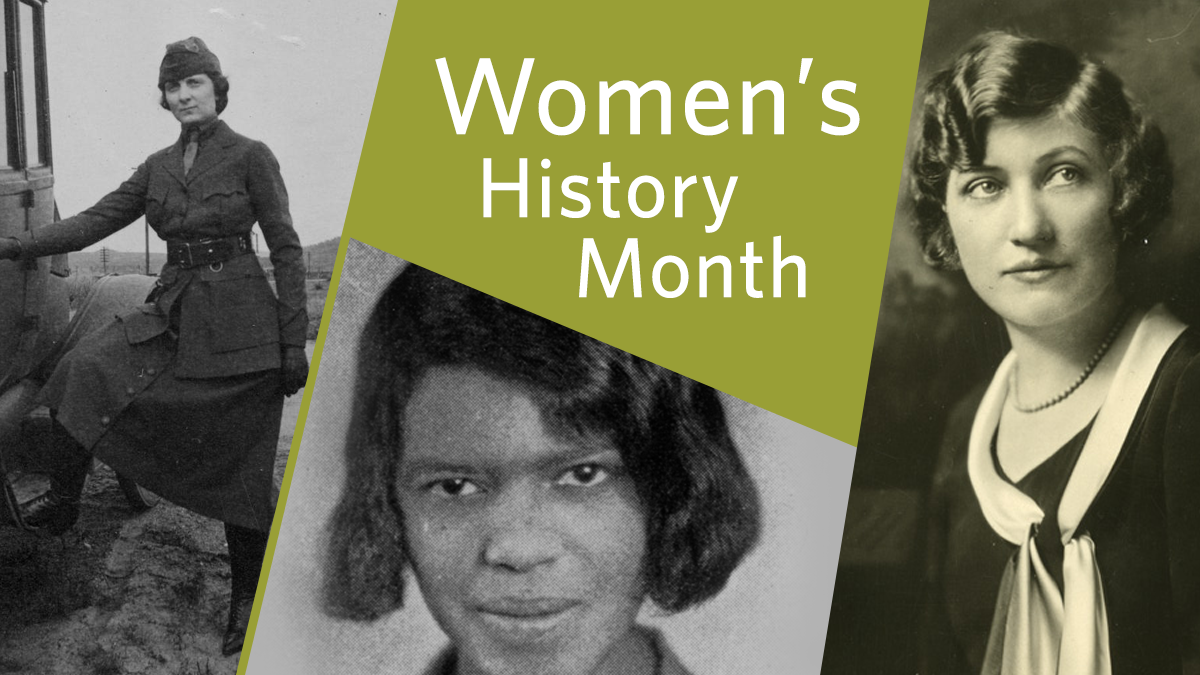 Celebrating Remarkable Women, Then and Now | Kansas City
