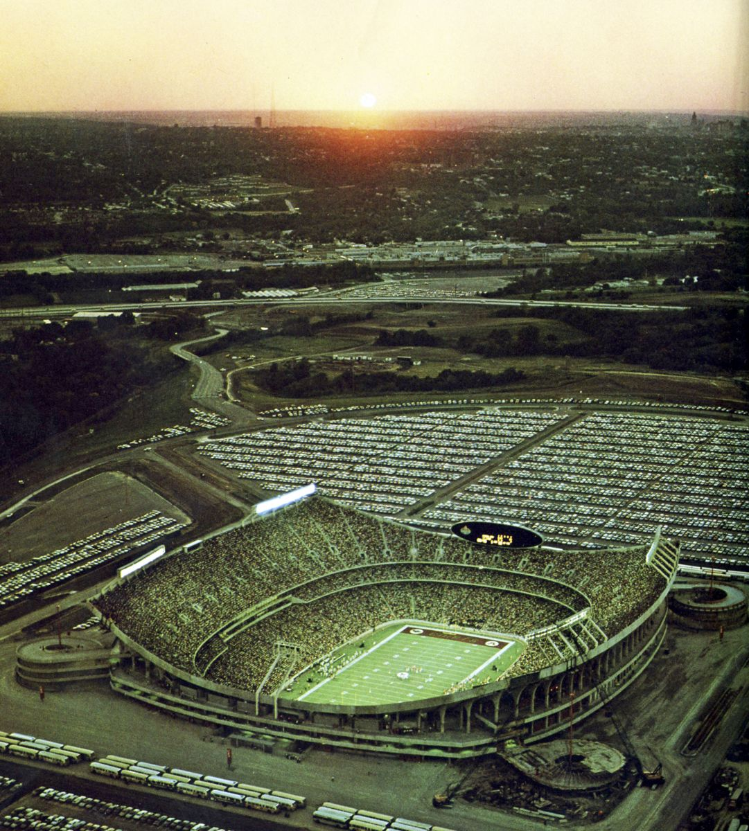 How did Arrowhead Stadium get its name? We answer a reader's