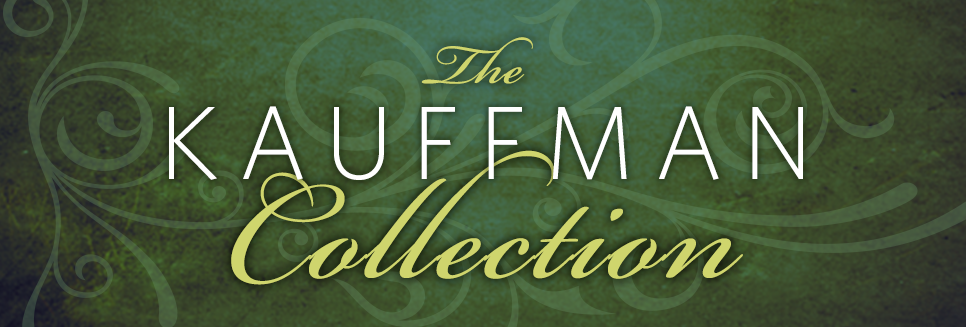 Kauffman Collection