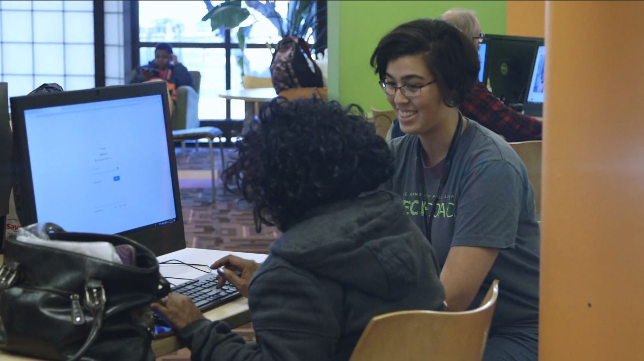 New Device? The Library Can Help You Make the Most of It