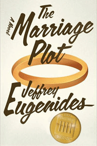 Marriage Plot wins Publitzer