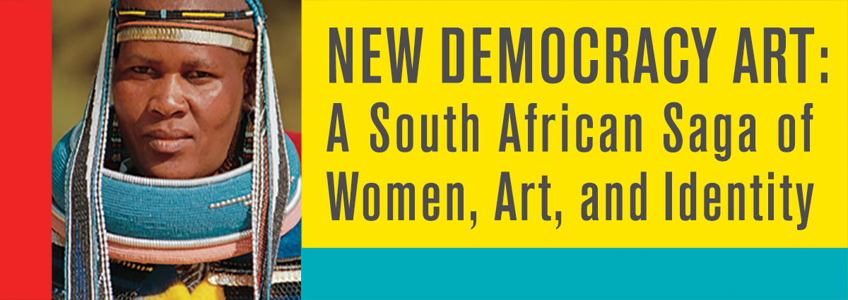 Through photographs and a selection of their artwork, the University of Missouri-Kansas City's Adrienne Walker Hoard spotlights the strength, power, and multiple cultural perspectives of the women of South Africa's Ndzundza Ndebele.