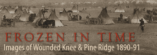an introduction to the history of the battle at wounded knee in south dakota in 1890 Wounded knee i (1890) and  introduction the wounded knee massacre is perhaps one of the most  wounded knee creek which is located in the south of dakota.