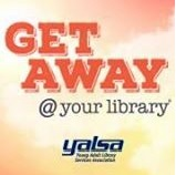 Get Away @ Your Library