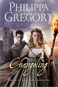 Philippa gregory books in order of publication