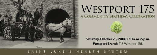 Westport 175: A Community Birthday Celebration