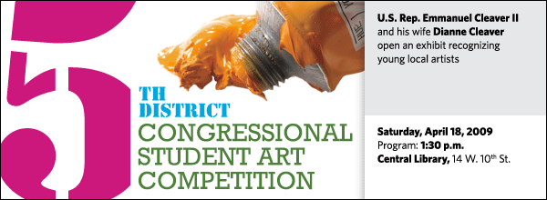 Fifth District Congressional Art Competition