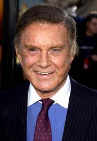 Cliff Robertson at the Spider-Man premier (2002), Photo by Steve Granitz/Wireimage.com