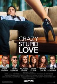 Crazy, Stupid, Love movie poster