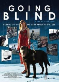 Going Blind movie poster