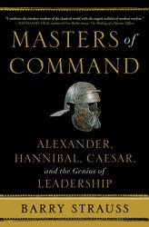 Masters of Command book cover