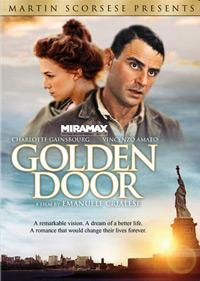 The Golden Door movie poster