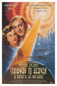 Stairway to Heaven movie poster