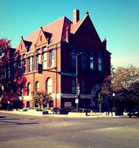 The Watkins Community Museum