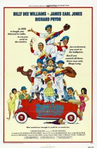 The Bingo Long Traveling All-Stars & Motor Kings movie poster