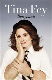 Bossy Pants book cover