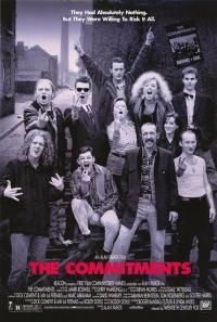 The Commintments movie poster