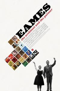 Eames: The Architect & the Painter movie poster