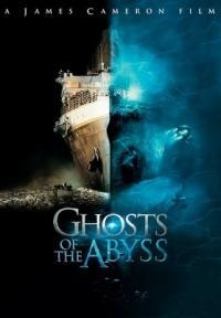 Ghosts of the Abyss movie poster