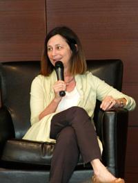 Gail Lozoff