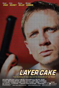Layer Cake movie poster