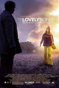 The Lovely Bones movie poster
