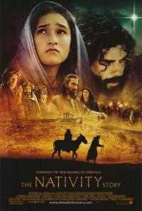 The Nativity Story movie poster