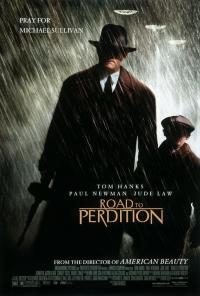 Road to Perdition movie poster