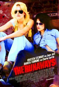 The Runaways movie poster