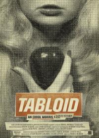 Tabloid movie poster