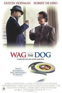 Wag the Wog movie poster