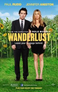 Wanderlust movie poster