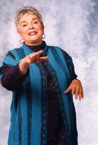 Olga Loya