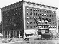 Baltimore Hotel
