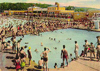 Swope Park Swimming Pool