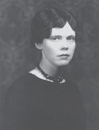 Mary McElroy. Photo courtesy The Kansas City Star