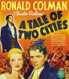 A Tale of Two Cities movie poster