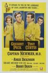 Captain Newman, M.D. movie poster
