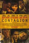 Contagion movie poster
