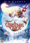 A Christmas Carol (2009) movie poster