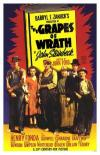 The Grapes of Wrath movie poster