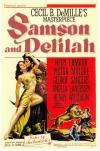 Samson and Deliliah movie poster