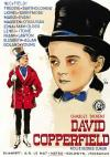David Copperfield movie poster