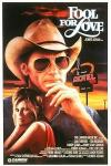 Fool For Love movie poster