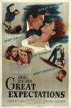 Great Expectations movie poste